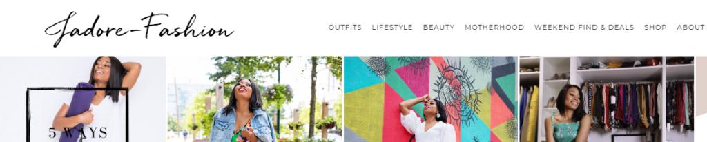 fashion bloggers in nigeria