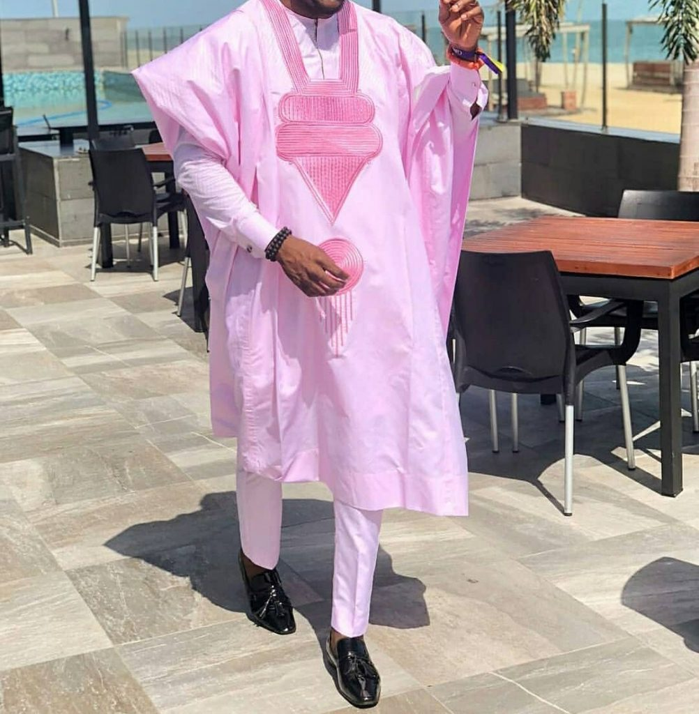 awesome agbada styles