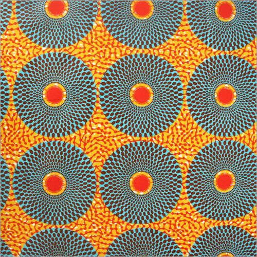 Fabric From Africa