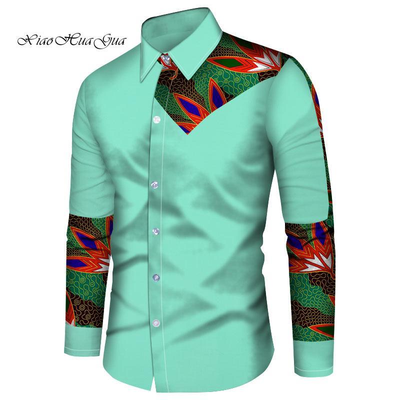 male ankara designs