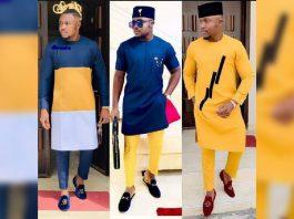 latest Senator wear designs