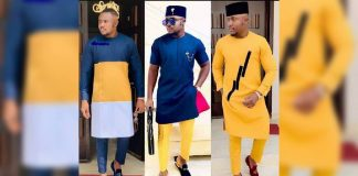 latest Senator wear designs