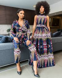 Ankara latest outfit