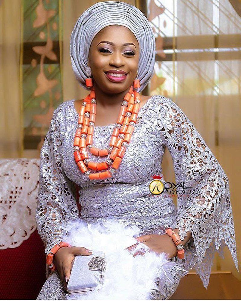 nigerian lace styles