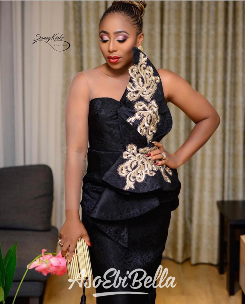 Nigerian styles and designs
