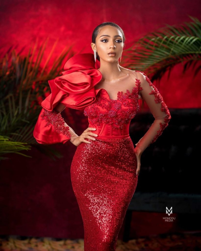 Best Nigerian Lace Styles And Designs Pictures 2020 Mynativefashion