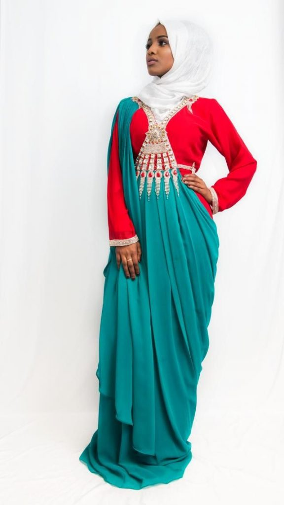 latest jalabiya designs