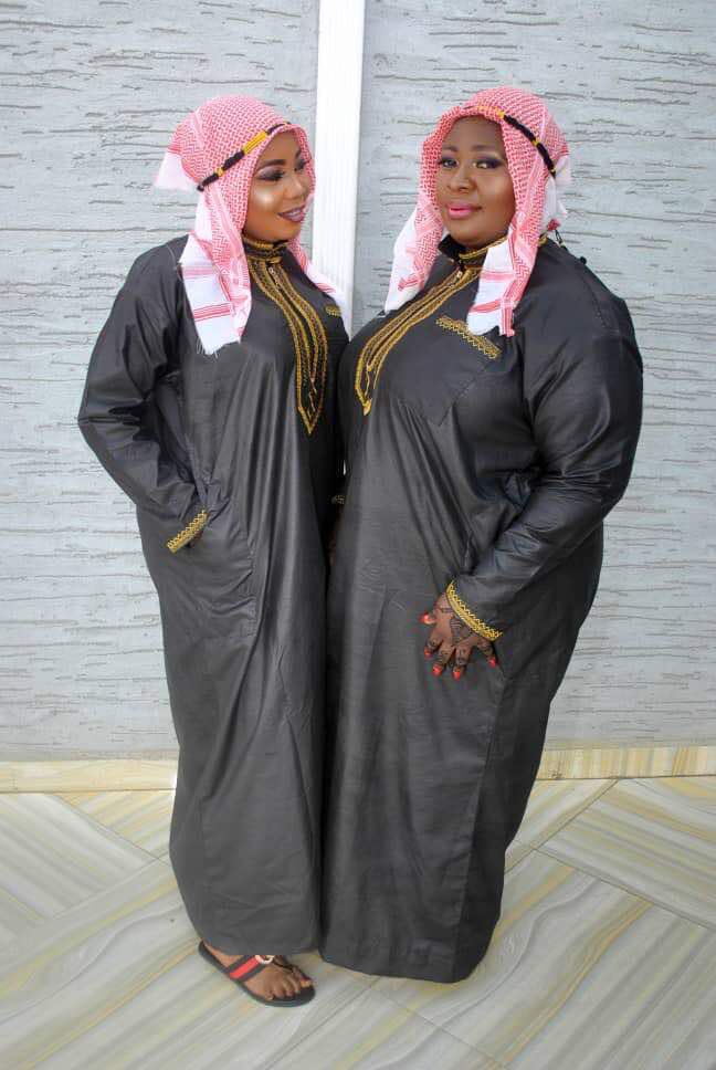 latest jalamia styles for ladies