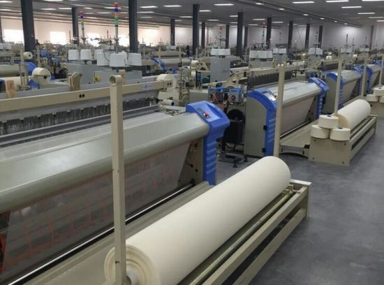 crepe's manufacturing