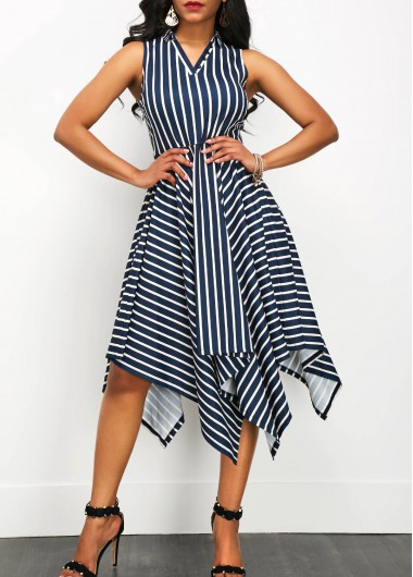 crepe outing gown dress