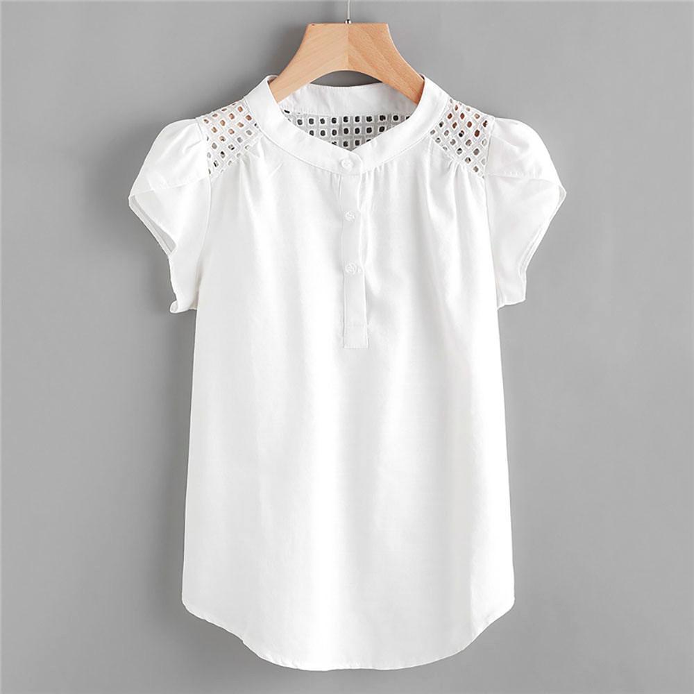Ladies blouse dress