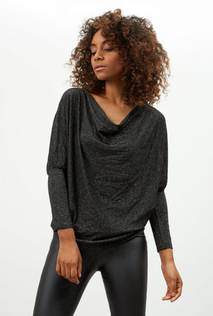 stylish top for ladies
