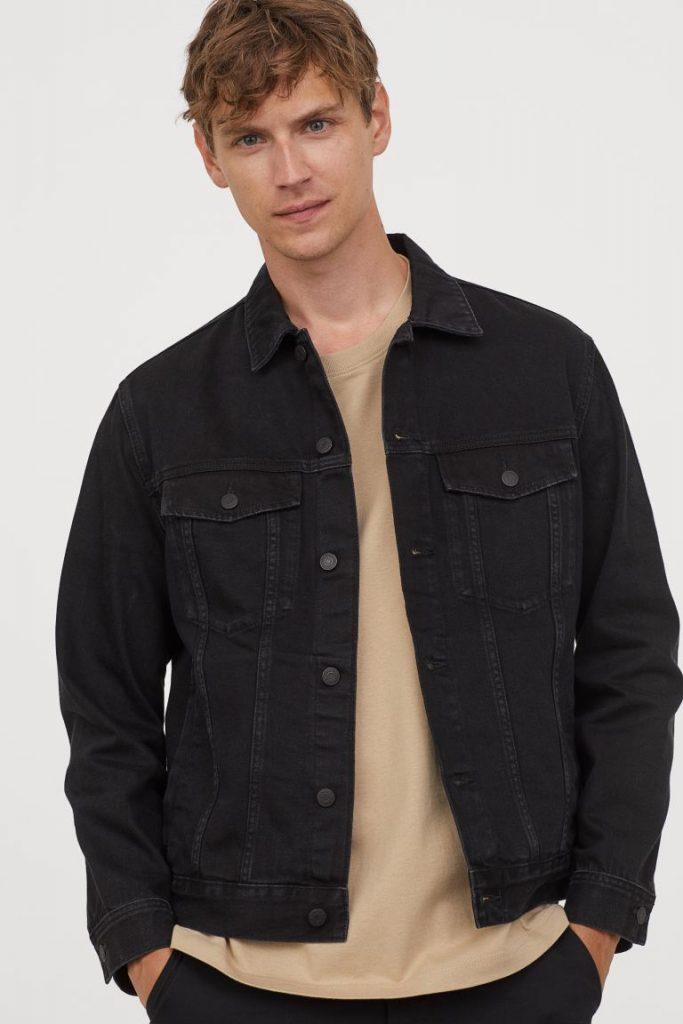 Jacket blouse top