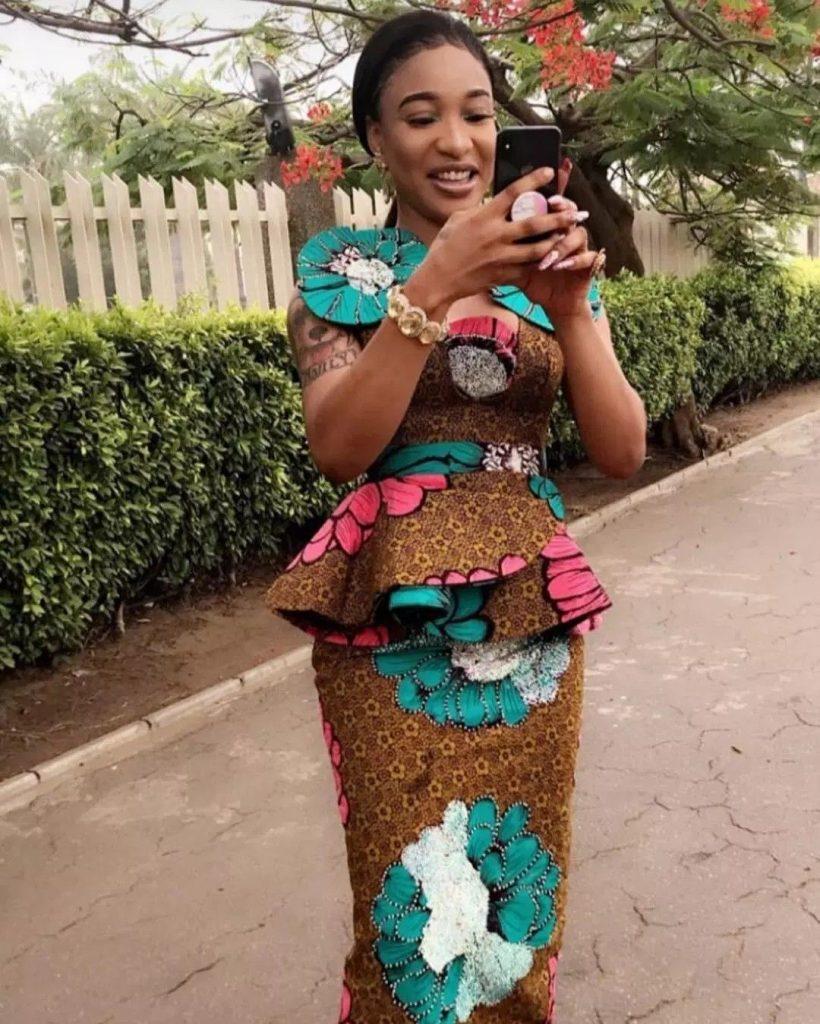 stylish ankara dresses