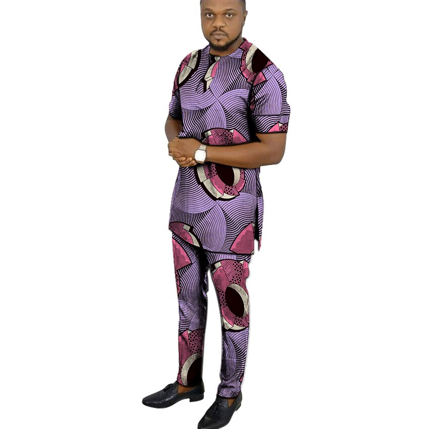 latest men ankara style