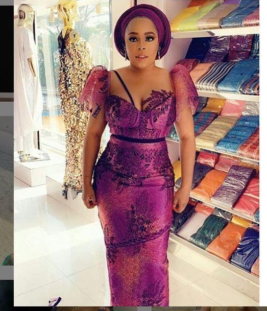 nigerian fashion designs for ladies