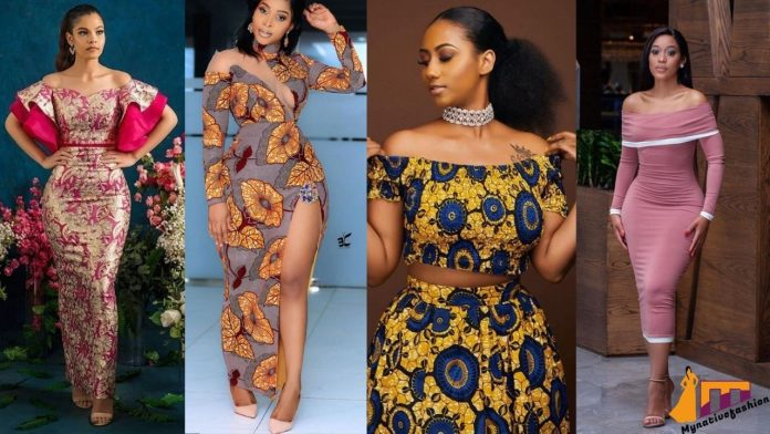 African Designs For Women's Clothing