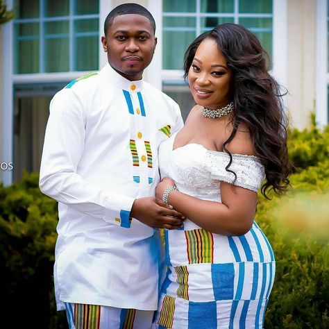 ankara styles for male and female