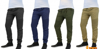 The Jogger pants