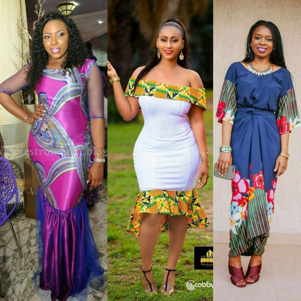 nigerian fashion dresses