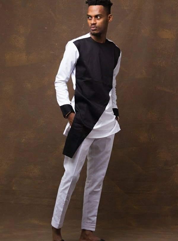 fashion design for men