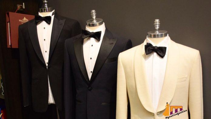 What Is Tuxedo