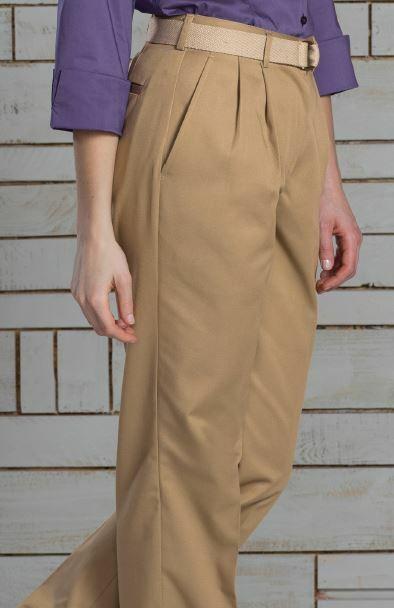 Chinos Ladies Trouser