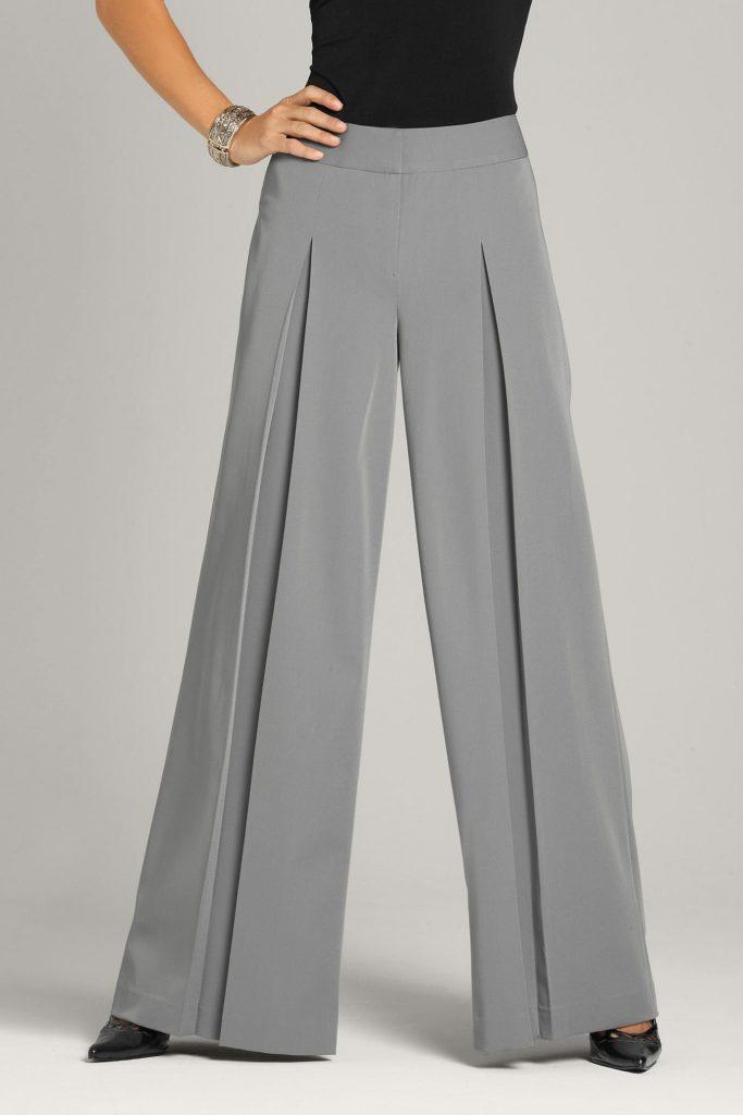 Ladies trousers