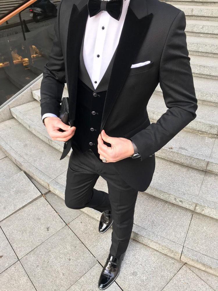 tux for men