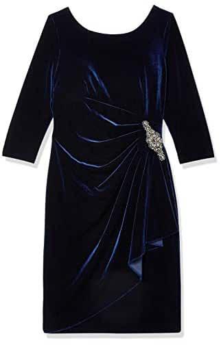 Jewel Tones dress