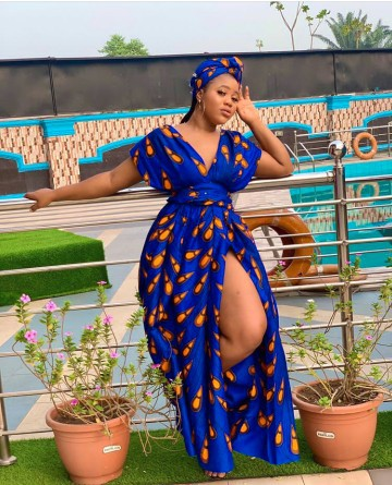 Ankara fashion styles pictures