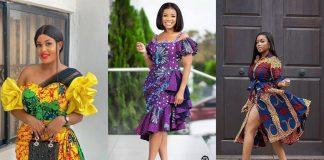 Ankara Fashion Styles Pictures