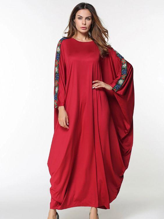 bubu gown styles