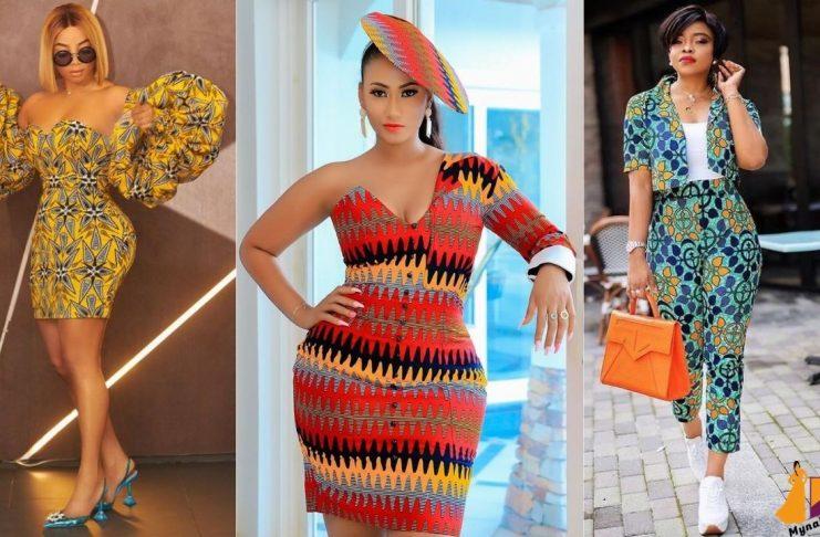 Nigerian Ankara Styles Catalogue