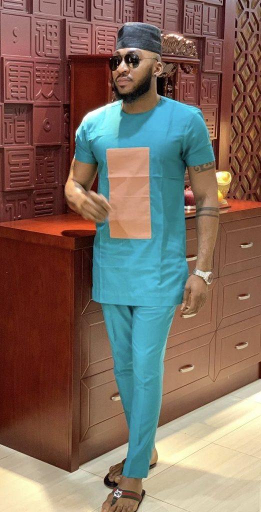 nigerian fashion for men