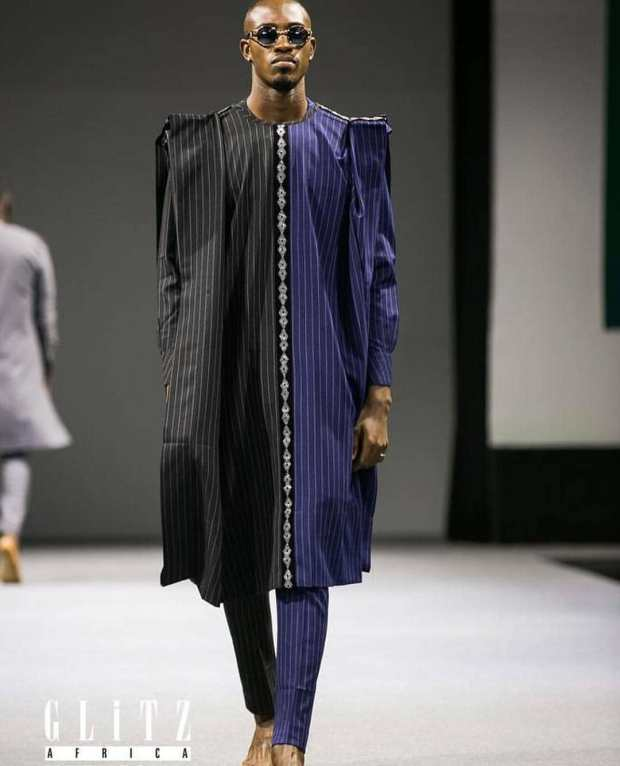 agbada styles for men