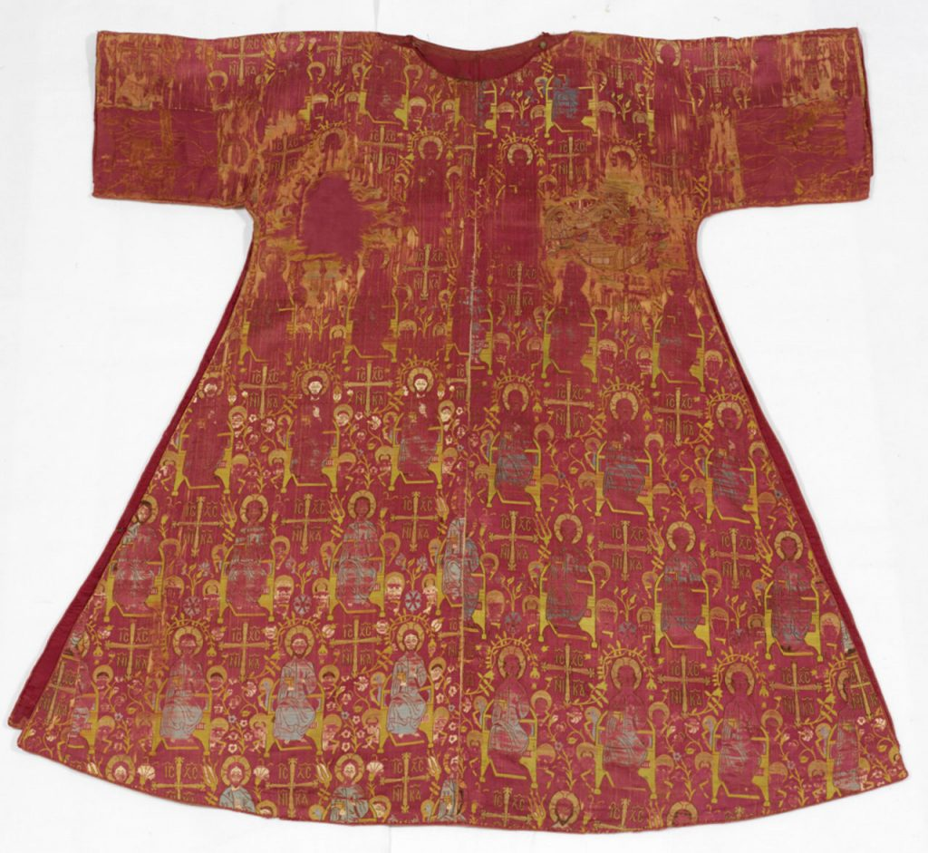 tunic meaning