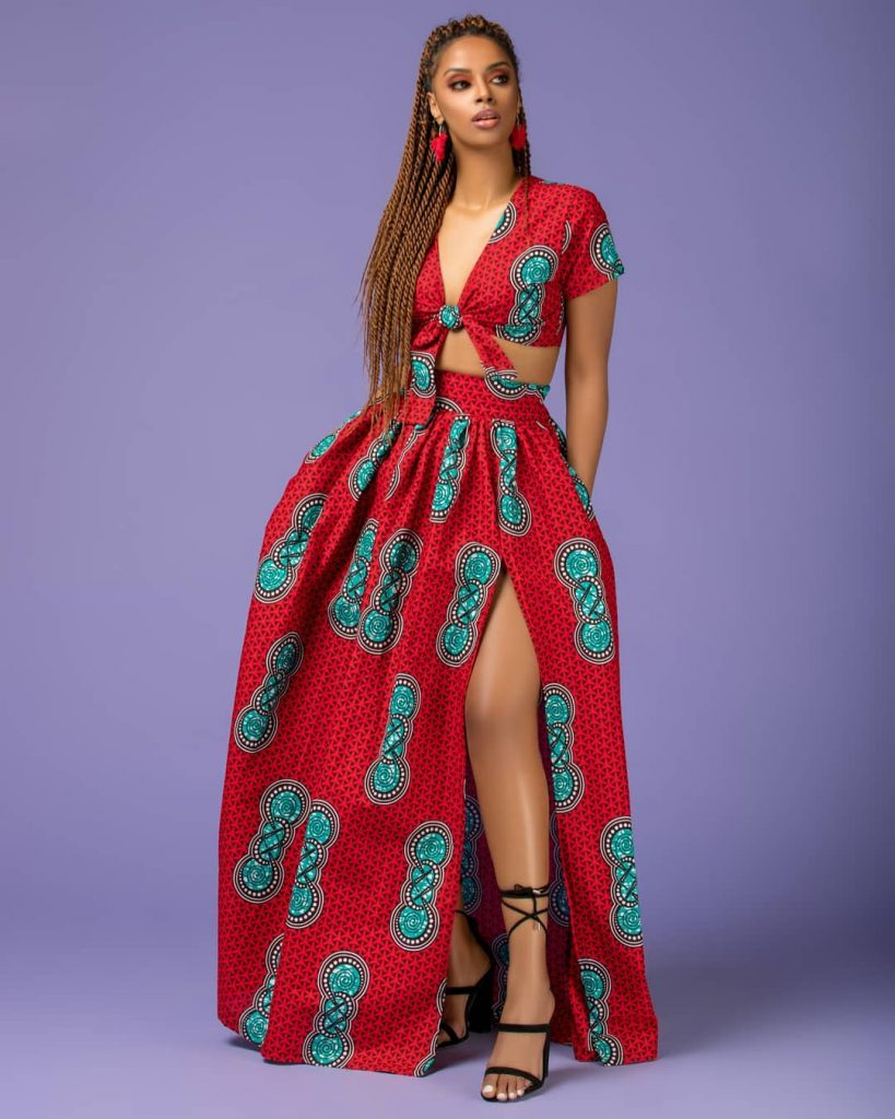 New style dresses