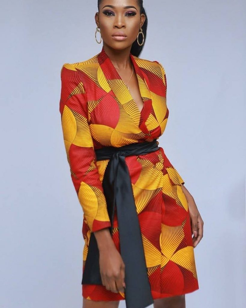 native styles for ladies