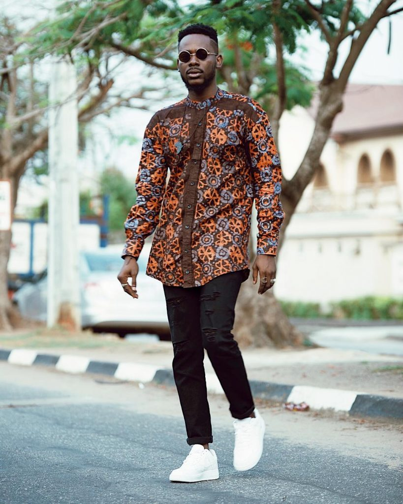 kampala style