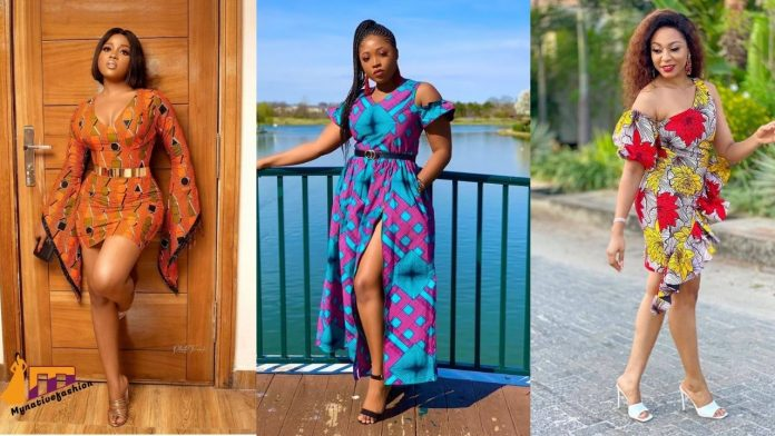 Latest Styles For Ladies