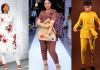 Nigerian Senator Wear Designs